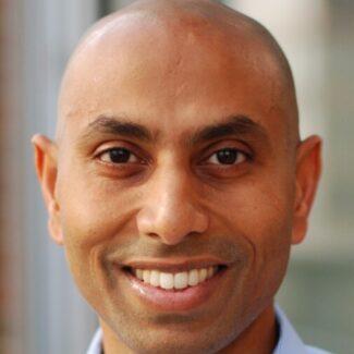Profile picture of Arun Rajagopalan