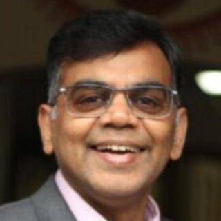 Profile picture of Rajiv Bongirwar
