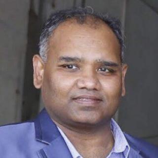 Profile picture of Sreenivasa Ravipati