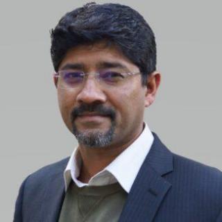 Profile picture of Sunil Kamath