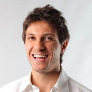 Profile picture of Hiren Godhani